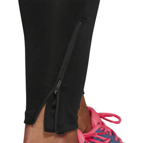 asics Silver Pantaloni Donna, performance black
